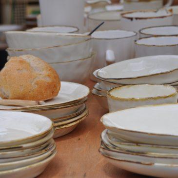 明日から秋の益子陶器市