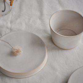 直井真奈美さんの台皿の魅力