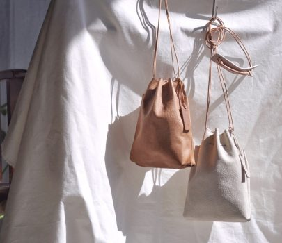 葉山芸術祭に革小物&革バッグを出展します!