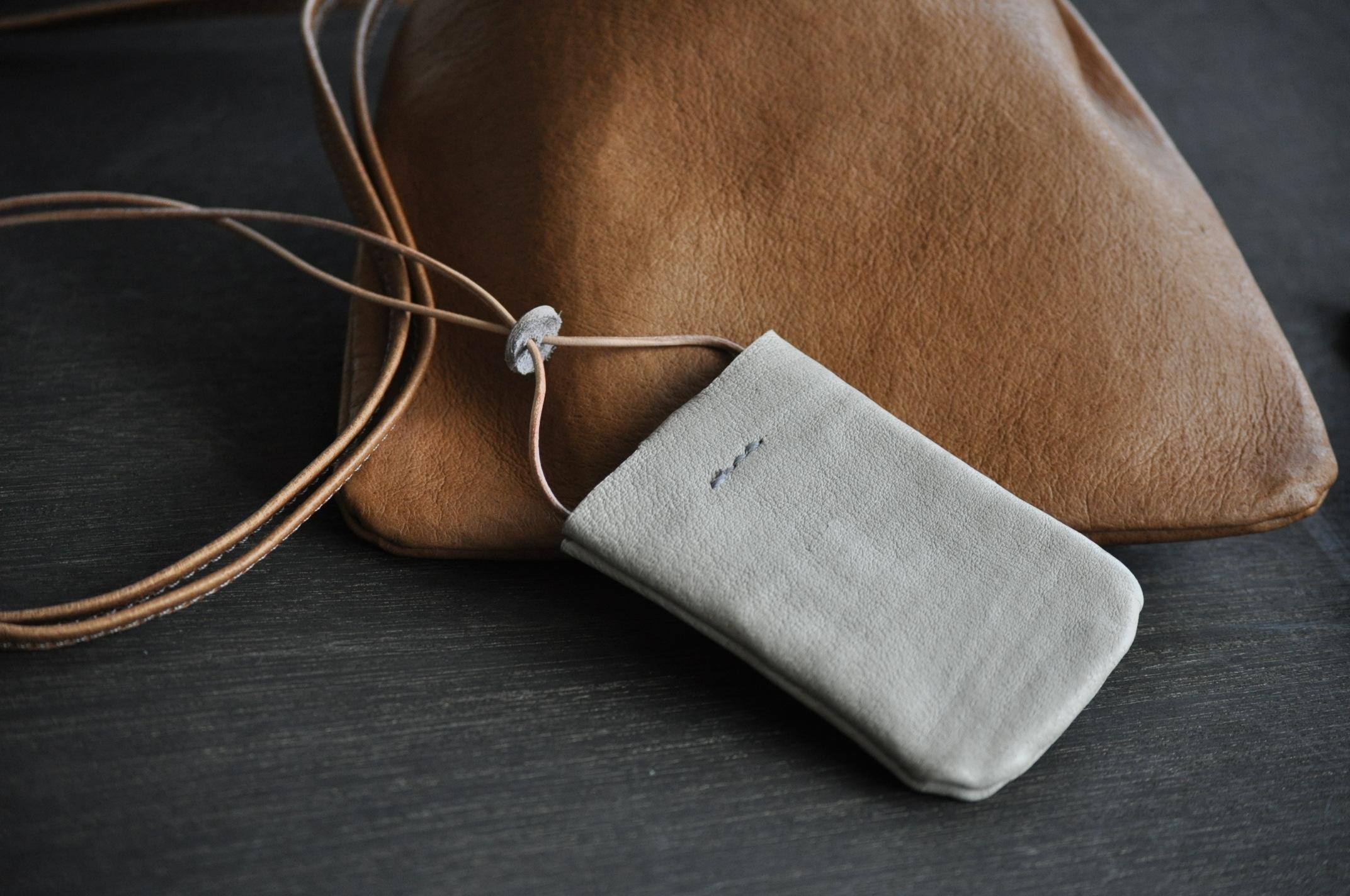 pick up item:優しい雰囲気のパスケース